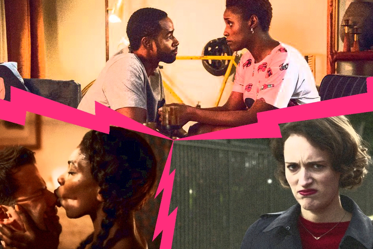 How 3 New TV Shows Get F*cking Right