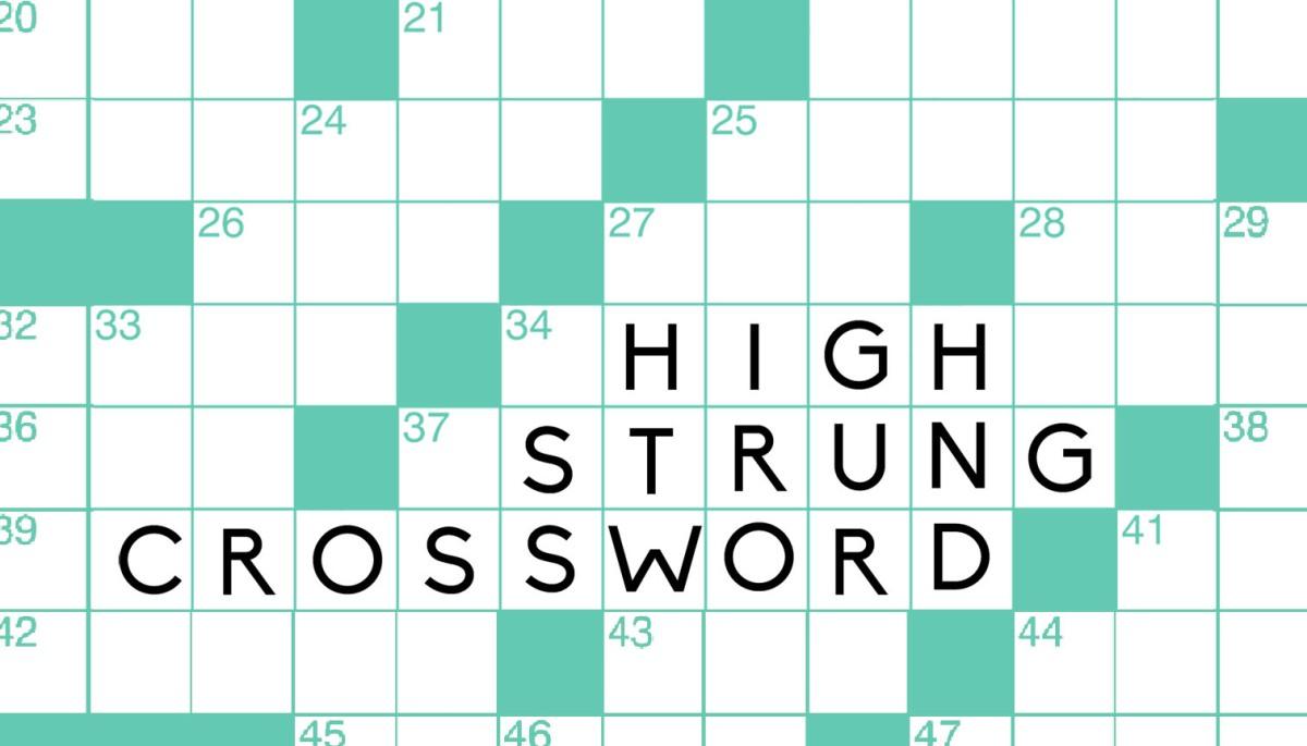 The Crossword