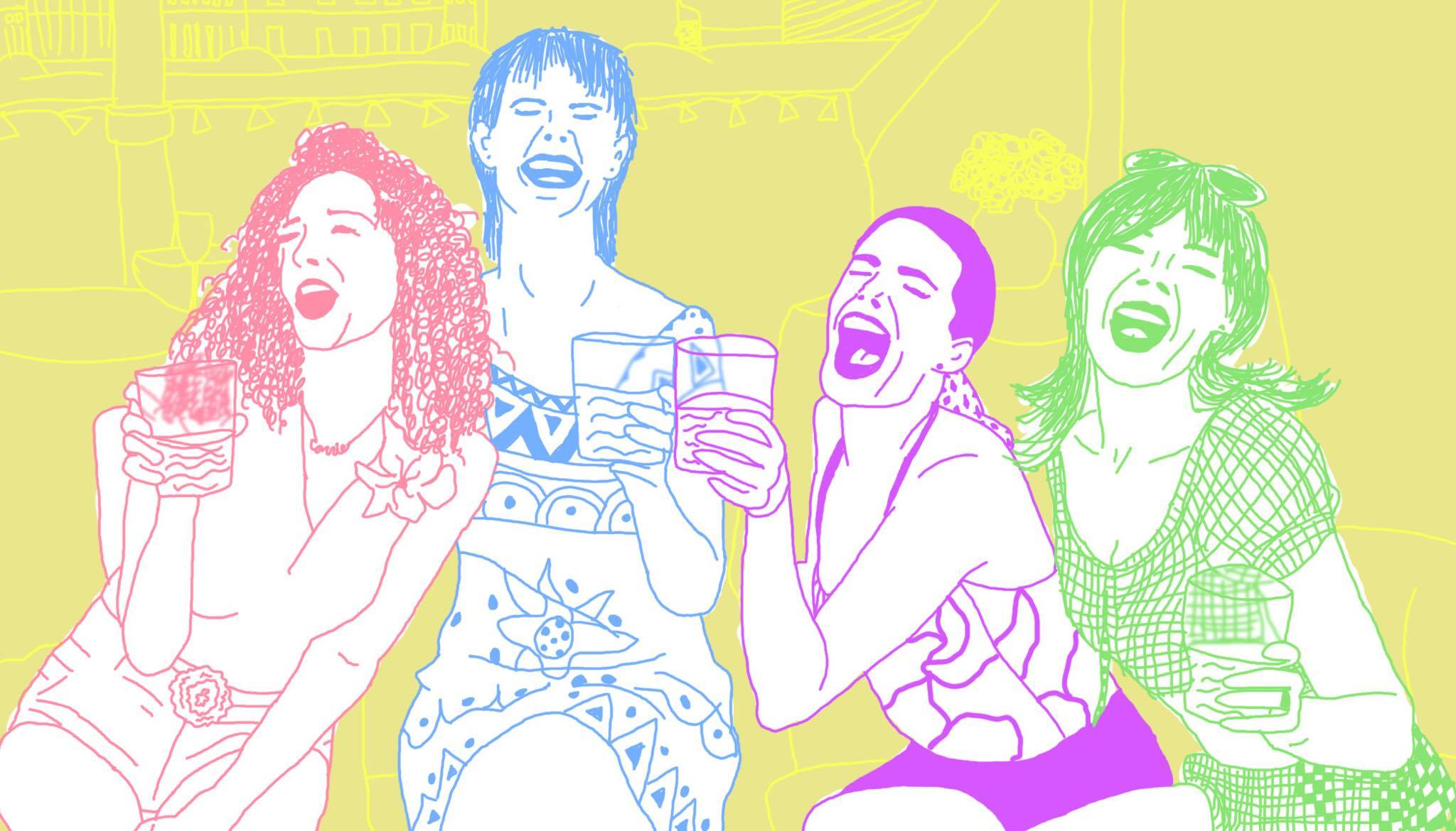 """6 Episodes of """"Sex and the City"""" That Made This Millennial"""