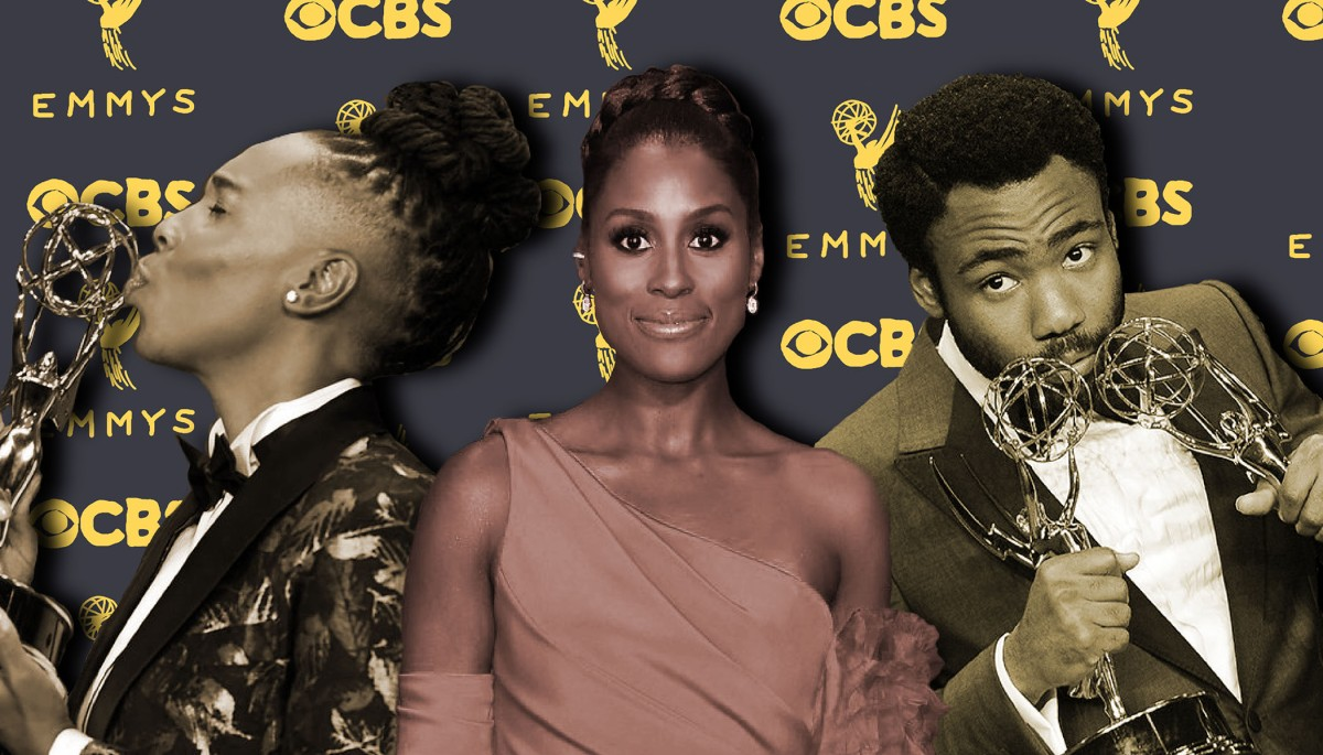 In the Changing World of Entertainment, Minorities are Finally on Their Way to the Top