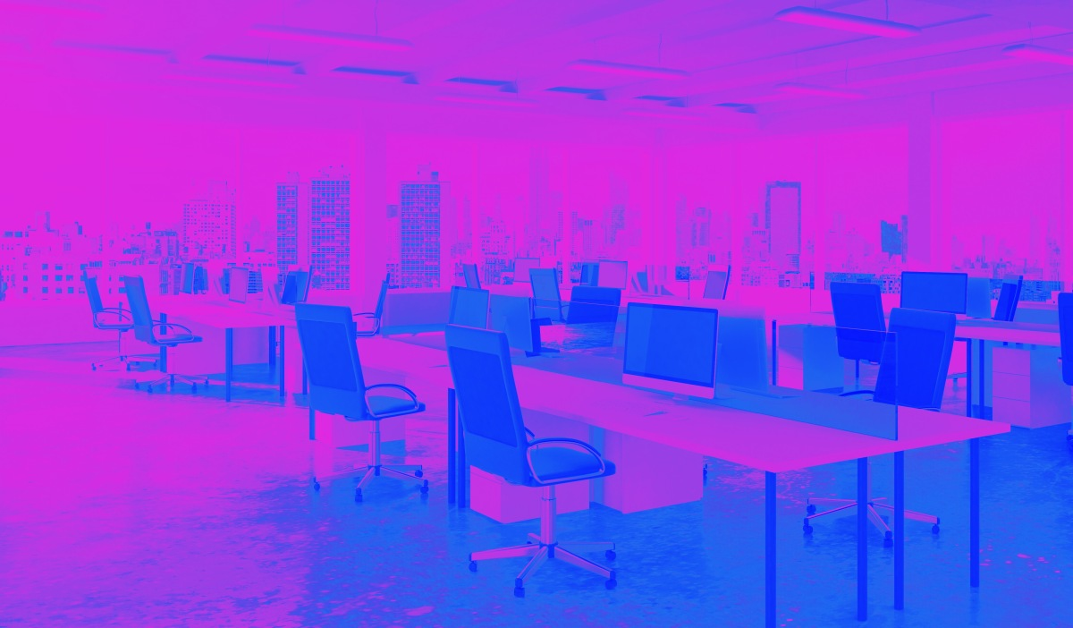 The 9 Worst Things We Have Witnessed in Open-Plan Office Spaces